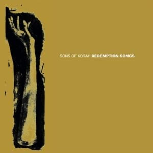 SonsofKorah_Redemptionsongs