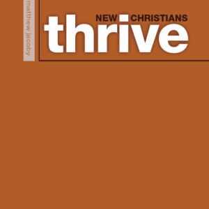 Thrive New Christians