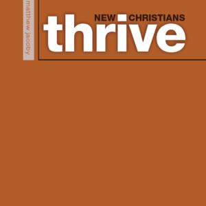 Thrive New Christians