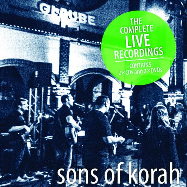 Complete Live Recordings